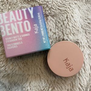 Kaja Beauty Bento Chocolate Dahlia